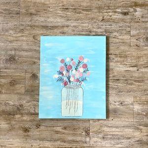 Flowers on a Canvas⭐️Host Pick⭐️